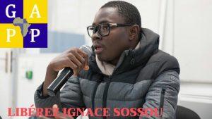 Ignace Sossou